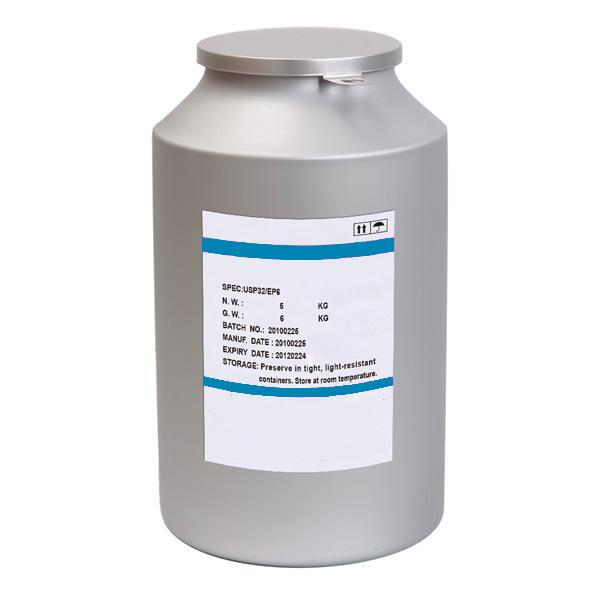 Sodium bromide