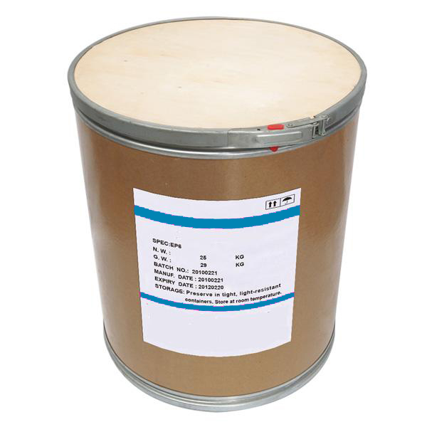 Ephinephrine hydrogen tartrate