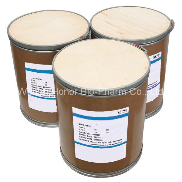 Oxacillin sodium anhydrous